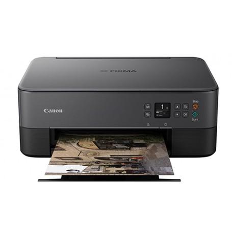 Imprimante Jet d'Encre Multifonction Canon PIXMA TS5350 - USB/WiFi