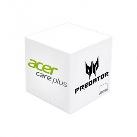 EXTENSION GARANTIE 3 ans ACER Notebook Predator/Aspire 7/Nitro 3 ans RETOUR ATELIER