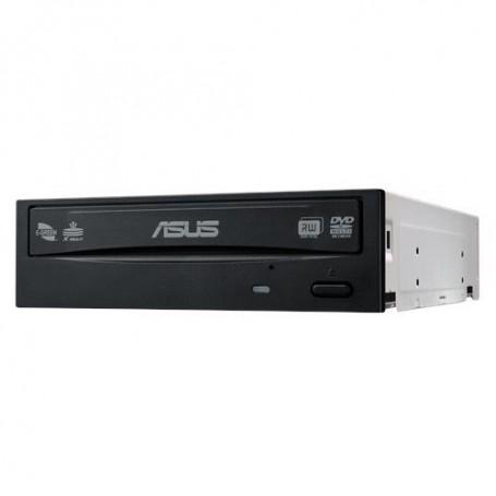 Asus DRW-24D5MT/BLK - Graveur DVD RAM/±R/±RW - SATA - Noir - Version Bulk